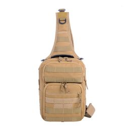 Men's Waterproof Travel Cycling Sports Outdoor Backpack Multi-Functional Tactical Camouflage Bagpack Hiking Backpack