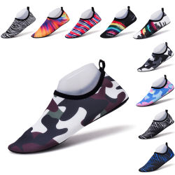 6670039eb9ea China Factory Manufacturer Surfing Diving Shoes Barefoot Swimming Shoes  Beach Aqua Walk on Men Water Shoes