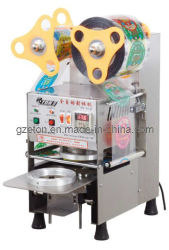 Fully Automatic Stainless Steel Cup Sealing Machine (ET-Q9)