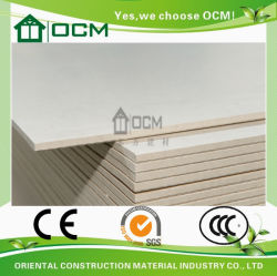 Waterproof Magnesium Oxide Board China Building Materials