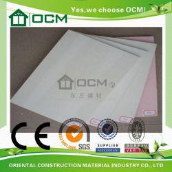 Green Building Construction Materials MGO External Board