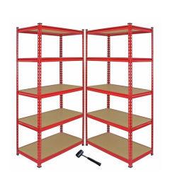 Garage Shelf, Bolts Nuts Storage Rack, Screw Box Stack Shelving