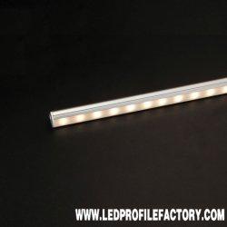 Wholesale LED Linear Light Rigid Bar DMX Sxs18 for Goods Shelves Retail Fixture Pop Display