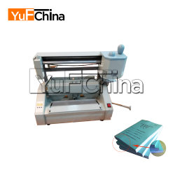Suitable Price Chinese High Quality Binding Machine Sale