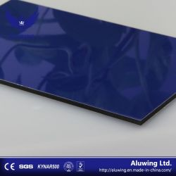 A2 B1 Fireproof Construction Material ACP Aluminum Composite Panel for Furniture