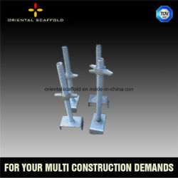 Adjustable Scaffolding U-Head Screw Base Jack for Sale