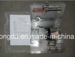 Model ZNG-A 20ml Retort Kit for Determining the Volume Fraction of Oil Water and Solids