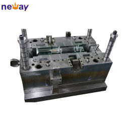 Suzhou Injection Mold Makers for Auto Plastic Parts