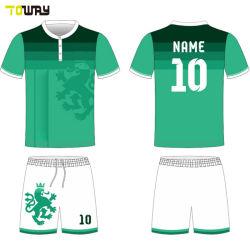 4f67c0e58 Custom Sublimation Printed Kids USA Soccer Jersey