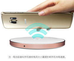 Shenzhen Factroy Directly Supply Qi Wireless Charger for Xiaomi Mi5