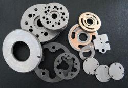 High Speed Pneumatic Lift Surface Grinding Equipment for Pumps