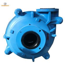 Anti-Corrosive Rubber Liner Slurry Water Pump