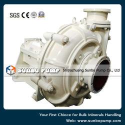 Zj Single Stage Booster Water Pump. Centrifugal Slurry Pump