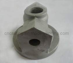 Alloy Steel Valve Parts (YF-VP-003)