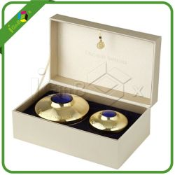 Wholesale Elegant Custom Logo DVD Gift Box