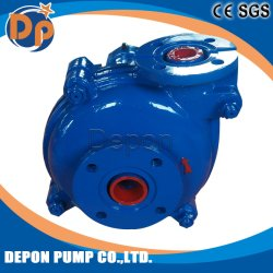 High Suction Slurry Pump Pto Driven Pump