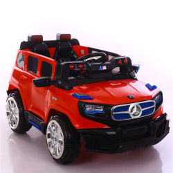 Manufacturer Wholesale Kids Electric Vehicle Children Battery Car