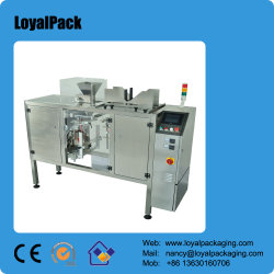 Automatic Vertical Pillow Pouch Packing Machine for Peanut