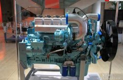 Wholesale Price Truck Assembly Weichai Wd Series Wd615 Diesel Engine