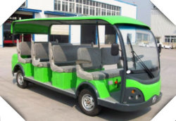 Hot Sale Ce Approved Electric Car 4 Person Used Cars for Sale