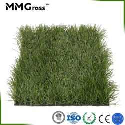 Artificial Synthetic Sports Turf for 50mm Football Gateball Hockey Landscape with Ce