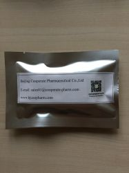 CAS 58711-02-7 with Purity 99% Made by Manufacturer Pharmaceutical Intermediate Chemicals
