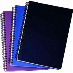 Multicolor Spiral Binding Notepad Guangdong
