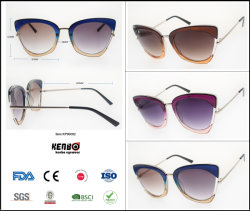 85eb709c6 2019 New Novelty Fashion Trend Best Selling Plastic Sunglasses, Metal and  Plastic Combination, Accessory