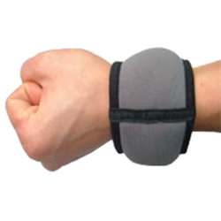 Flexible Ankle Weights Wrist Support Weights