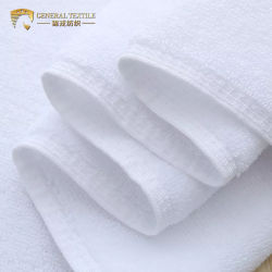 High-Grade Pure Cotton Absorbent Couple Gifts Thickening Sports SPA Towel Set (JRL050)