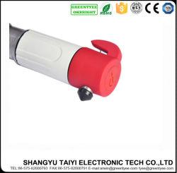 Car Safe Hammer Spike Windows with Flashlight Torch