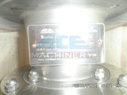 SUS316L Sanitary Centrifugal Pump Food and Beverage Dosing Pump