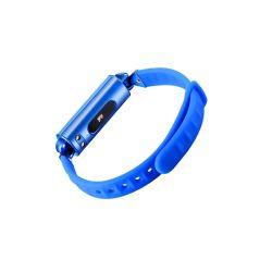 Sport Bluetooth Smart Band Watch Waterproof Smart Bracelet Fitness Wristband