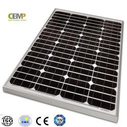 Wholesale Price of Cemp PV Monocrystalline Solar Module 5W, 10W 20W 40W 80W
