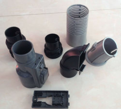 Nylon/PA/PE/PP/PC/ABS/PMMA/POM/PS Plastic Mound/Molding Injection Products