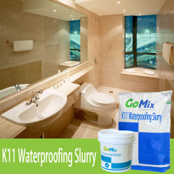 Bathroom Waterproof Slurry (K11)