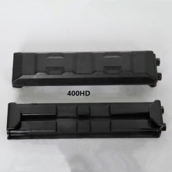 Py 400HD (Clip on) Rubber Pad for Bobcoat /Airman Machine