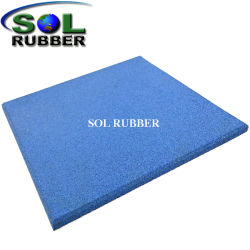 Wholesale Cheap Outdoor Safety Playground Rubber Tiles