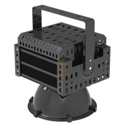 150lm/Watt Philips LEDs IP65 100-500W Outdoor Spot LED Industrial High Bay Lamp
