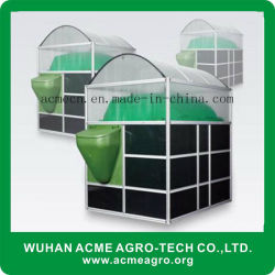 China Biogas Plant, Biogas Plant Manufacturers, Suppliers, Price