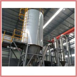 High Speed Centrifugal Spray Drying Machine for Herb Extract, Slurry, Resin, Spirulina, Coffee, Coca, Milk, Coconut