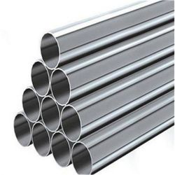 AISI 201, 304 Bright Stainless Steel Welded Pipe for Handrail