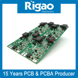 Surface Mount to DIP Adapter PCB Board and PCB Assembly
