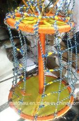 Oil Platform Personal Lifting Transfer Basket Net