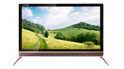 Smart Portable 22 27 32 Inch LCD Screen Television HD 3D Color Plasma LCD LED TV