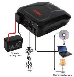 Must 720W 1440W 12VDC 24VDC Modified Sinewave Power Inverter