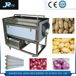 China Potato Peeler Machine Potato Peeler Machine