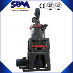 Sbm Low Price High Quality Limestone and Gypsum Grinding Plant