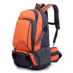 Outdoor Camping Travelling Hiking Sport Backpack Waterproof Bag