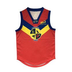 bd3456861 Specialized Custom Made New Design Afl Jumper Jersey Wholesale Sublimation  Afl Football Jersey